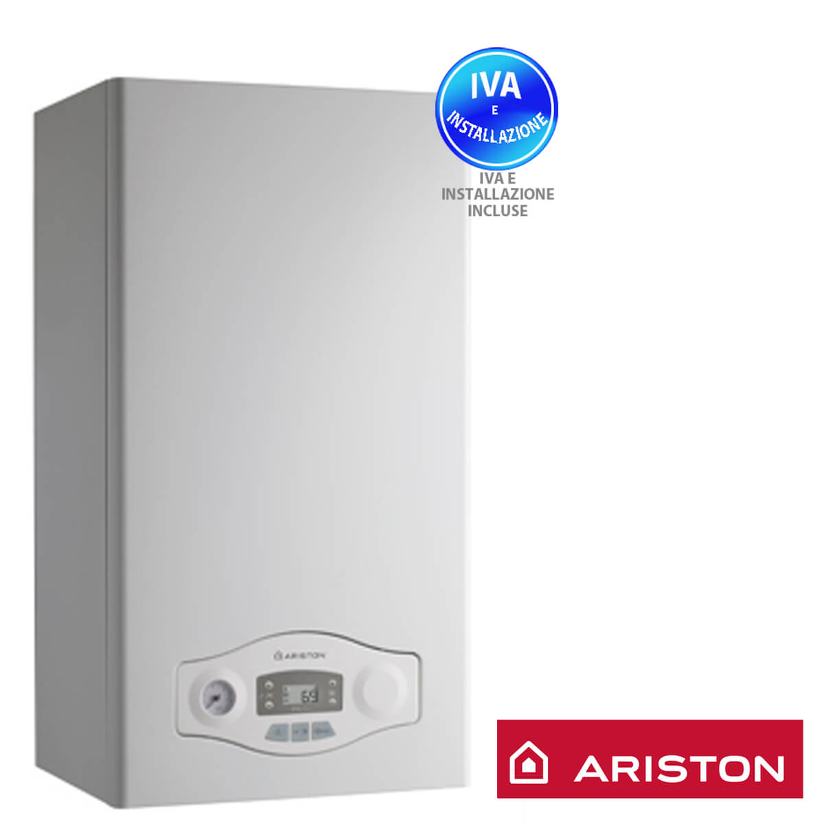 Caldaie a condensazione prezzi e offerte condizionatore for Istruzioni caldaia baxi